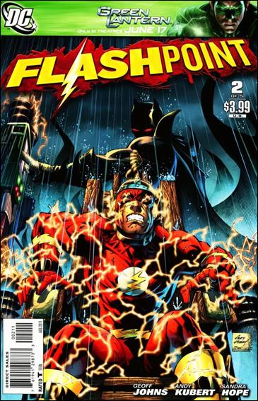 Flashpoint (2011) 2-A by DC