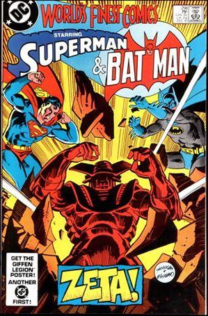 World's Finest Comics 298-A