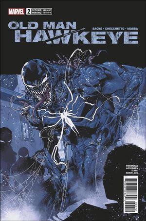 Old Man Hawkeye 2-C
