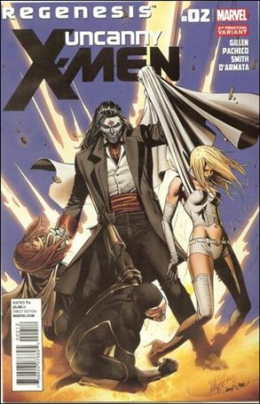 Uncanny X-Men (2012) 2-C
