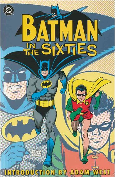 Batman in the Sixties 1-A by DC