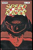 Speed Racer (1987) 9-A