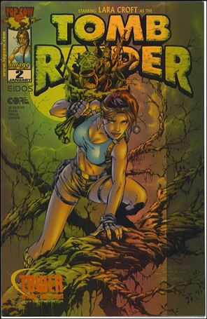 Tomb Raider: The Series 2-C