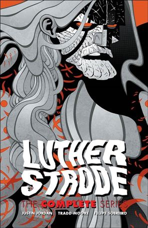 Luther Strode: The Complete Series nn-A