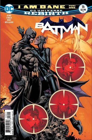 Batman (2016) 16-A