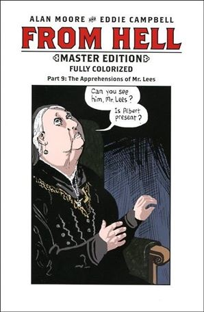 From Hell: Master Edition 9-A
