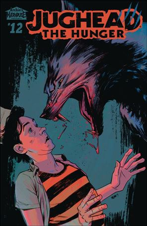 Jughead: The Hunger (2017/12) 12-A