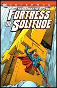 Superman: The Secrets of the Fortress of Solitude 1-A