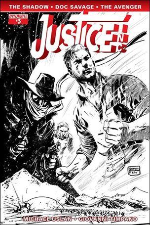 Justice, Inc. (2014) 3-E