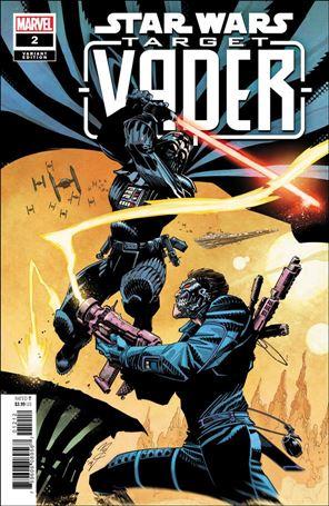 Star Wars: Target Vader 2-B