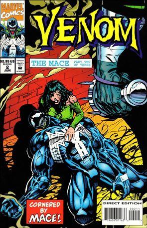 Venom: The Mace 2-A