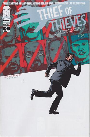 Thief of Thieves 6-A by Image