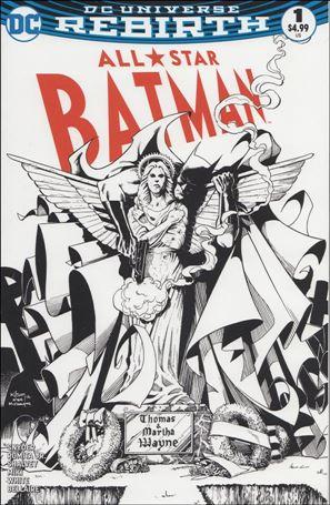 All-Star Batman 1-R
