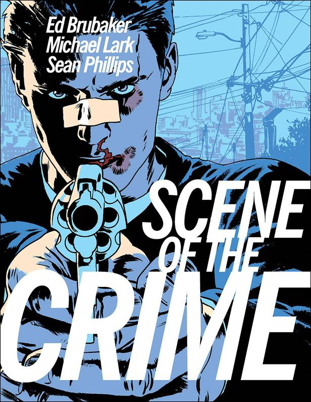 Scene of the Crime nn-A by Image