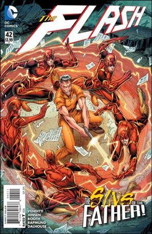 Flash (2011) 42-A