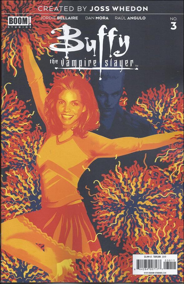 Buffy the Vampire Slayer (2019) 3-A by Boom! Studios