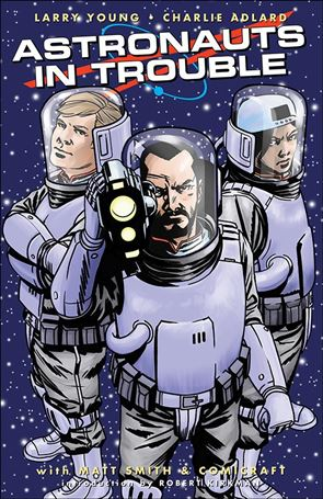 Astronauts in Trouble (2016) nn-A