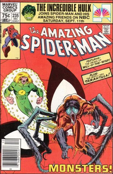 Amazing Spider-Man (1963) 235-B by Marvel