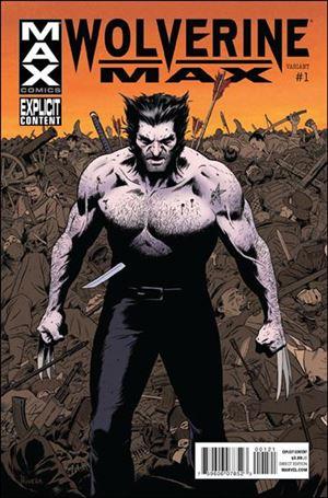 Wolverine Max 1-B
