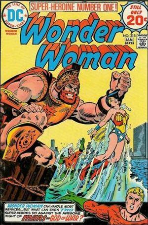 Wonder Woman (1942) 215-A