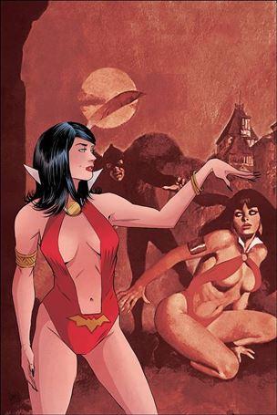 Vampirella / Red Sonja 3-N