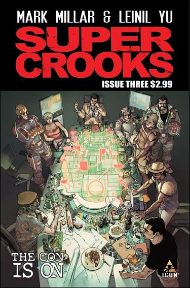 Supercrooks 3-A by Icon