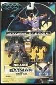 Batman Forever (Deluxe) Attack Wing Batman