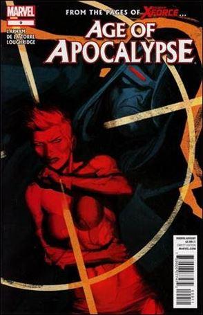 Age of Apocalypse (2012) 9-A