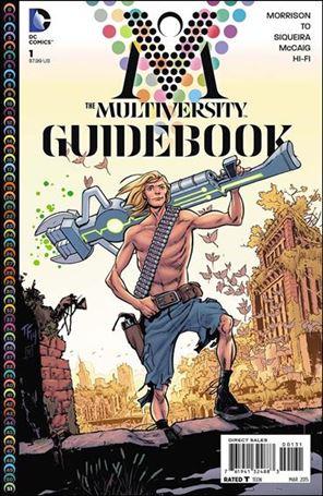 Multiversity Guidebook 1-C