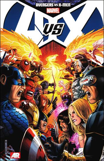 Avengers vs X-Men nn-A by Marvel