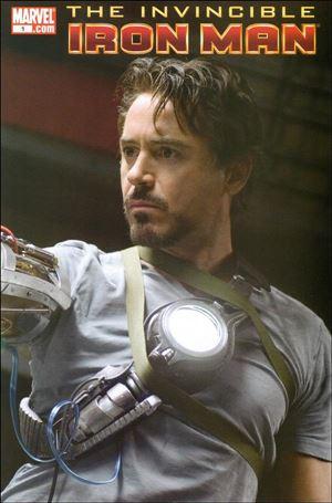 Invincible Iron Man (2008) 1-F