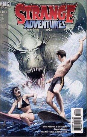 Strange Adventures (1999) 4-A