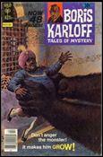 Boris Karloff Tales of Mystery 80-A