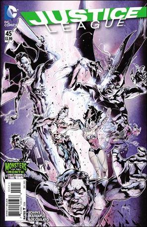 Justice League (2011) 45-B