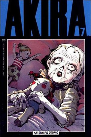 Akira 7-A