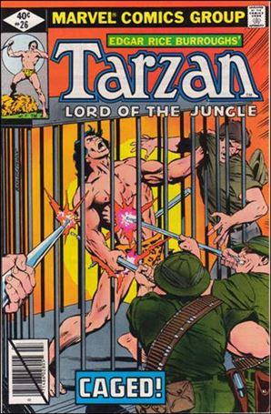 Tarzan (1977) 26-A