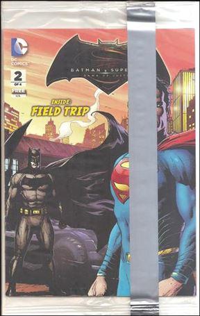 General Mills Presents Batman v Superman: Dawn of Justice 2-A