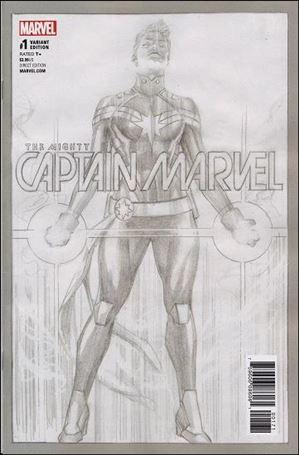 Mighty Captain Marvel 1-F