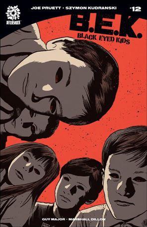 Black-Eyed Kids 12-A
