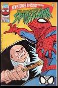 Adventures of Spider-Man / Adventures of the X-Men 8-A