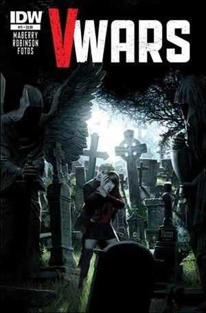 V-Wars 11-A