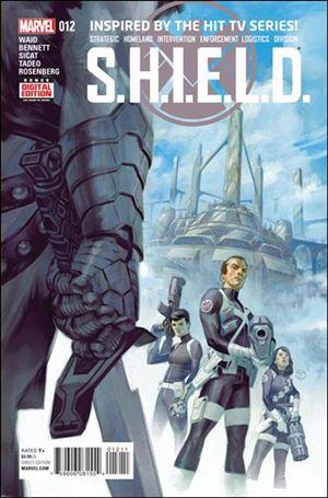 S.H.I.E.L.D. (2015) 12-A
