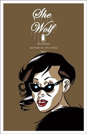 She Wolf 2-A