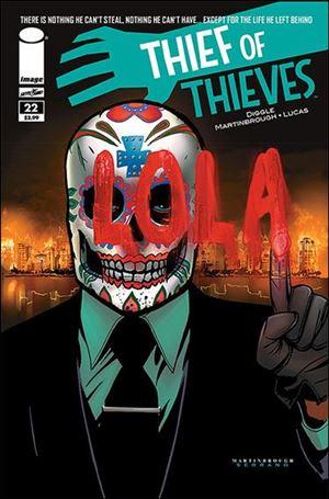 Thief of Thieves 22-A