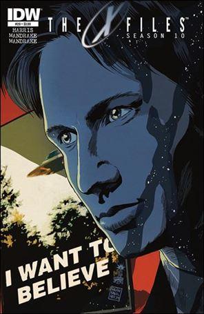 X-Files: Season 10 20-A