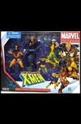 Marvel Universe (3-Packs) Uncanny X-Men 3-Pack with X-Babies Cyclops