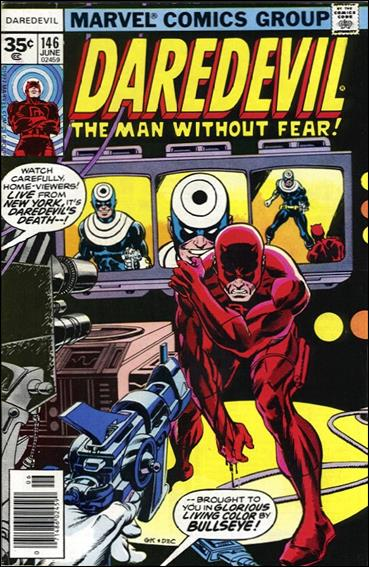Daredevil (1964) 146-B by Marvel