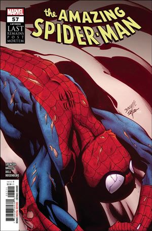 Amazing Spider-Man (2018) 57-A
