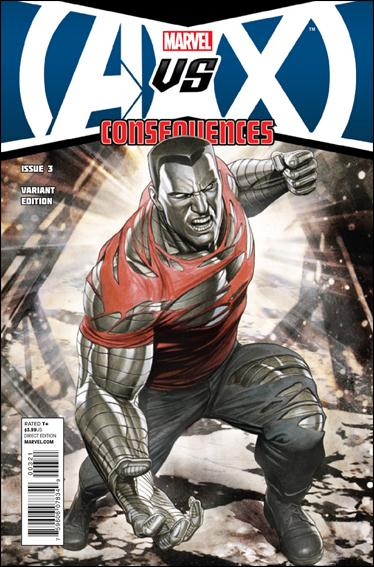 AvX: Consequences 3-B by Marvel