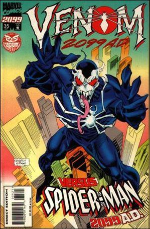 Spider-Man 2099 (1992) 35-B